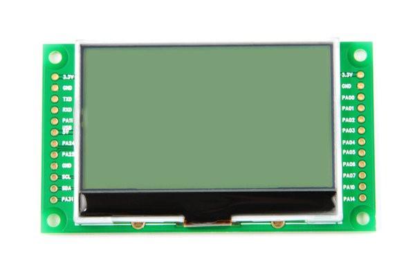 LCD-Term25