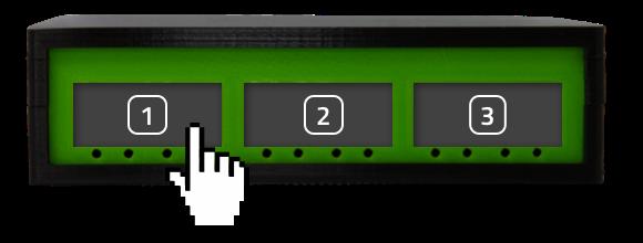 Flex IoT Gateway 3x multi interface