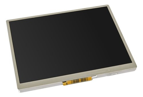 "7"" TFT Display, Touch capacitive"