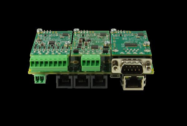 Starterkit gpio.Base Ethernet