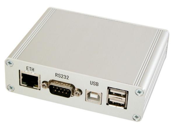 Starterkit PortuxG20 Mini-PC 512F/128R