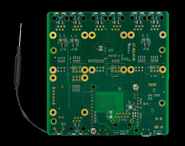 gpio.base54 NanoPi Wifi