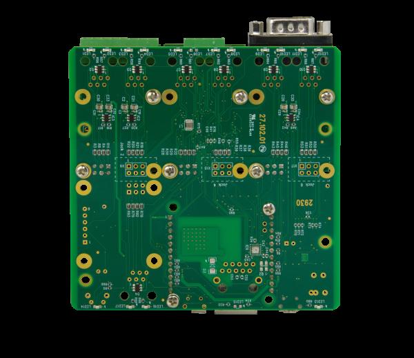 Starterkit gpio.base54 NanoPi_Eth
